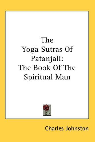 Download The Yoga Sutras Of Patanjali