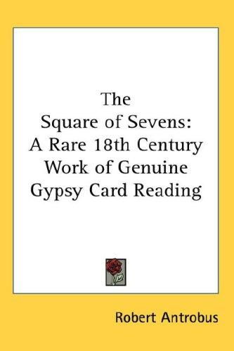 Download The Square of Sevens