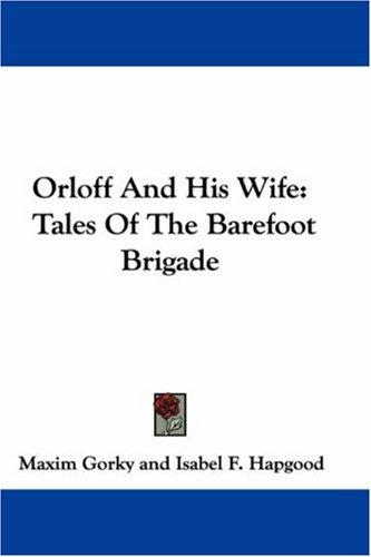 Download Orloff And His Wife