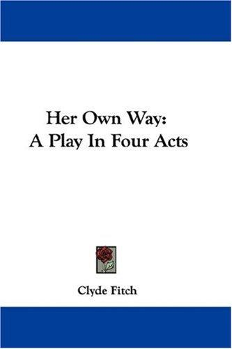 Download Her Own Way