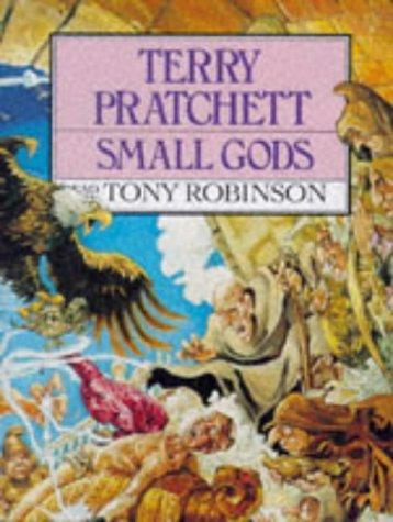 Download Small Gods (Discworld Novels)