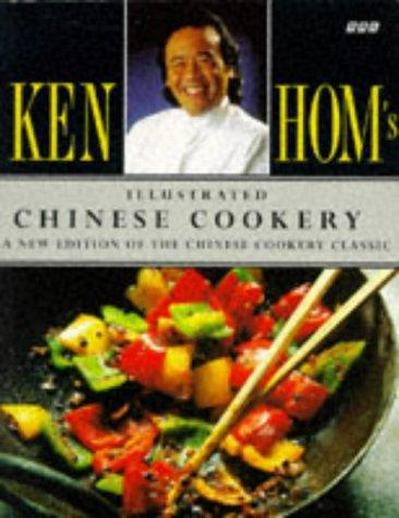 Download Ken Hom's Illustrated Chinese Cookery