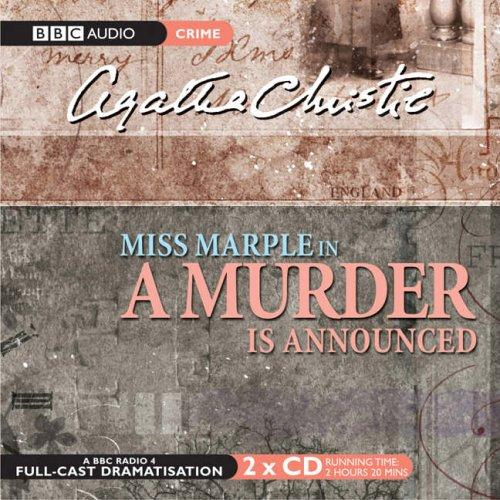 Download A Murder Is Announced (BBC Radio Collection)