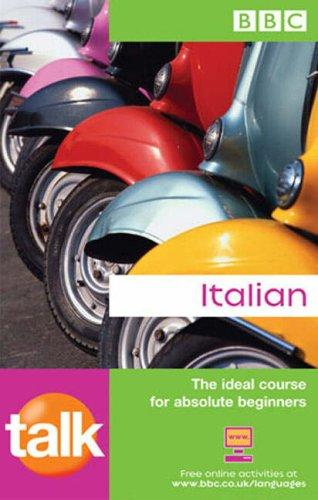 Talk Italian (Talk Short Language Course)