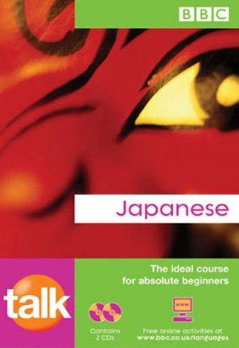 Download Talk Japanese (Talk Short Language Course)