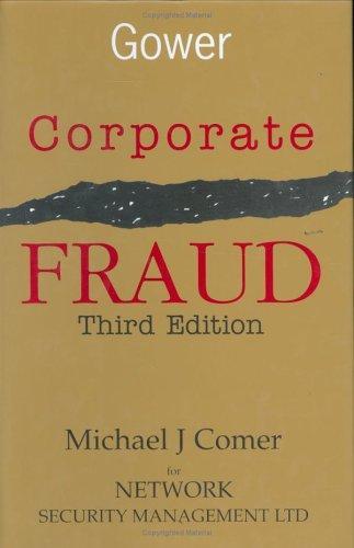 Download Corporate fraud