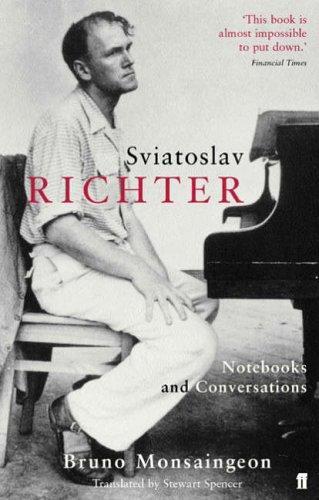Download Sviatoslav Richter