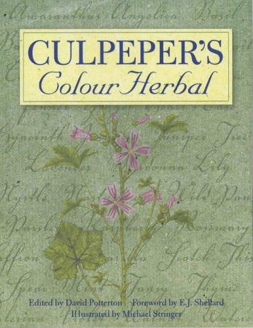 Download Culpeper's Colour Herbal