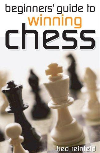 Beginners' Guide to Winning Chess