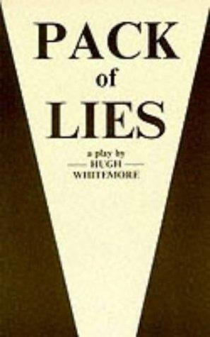 Download Pack of Lies (Acting Edition)