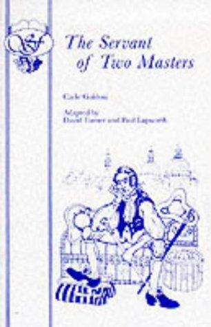 Download The Servant of Two Masters (Acting Edition)