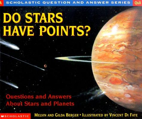 Download Do stars have points?