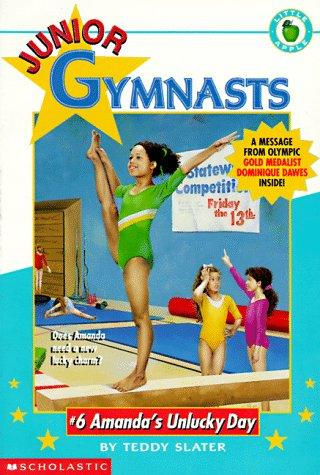 Download Amanda's Unlucky Day (Junior Gymnasts)