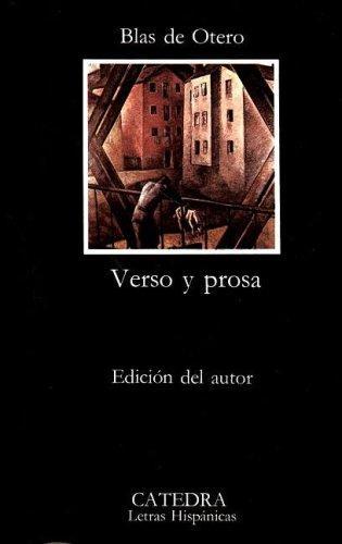Verso y prosa.
