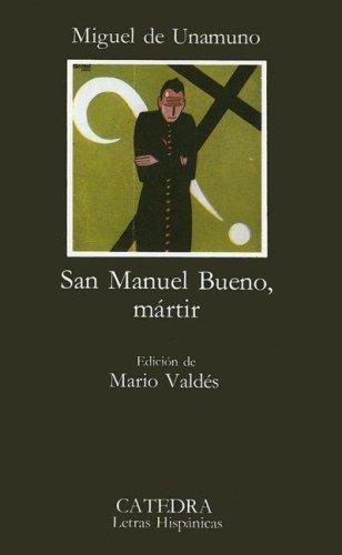 Download San Manuel Bueno, Martir
