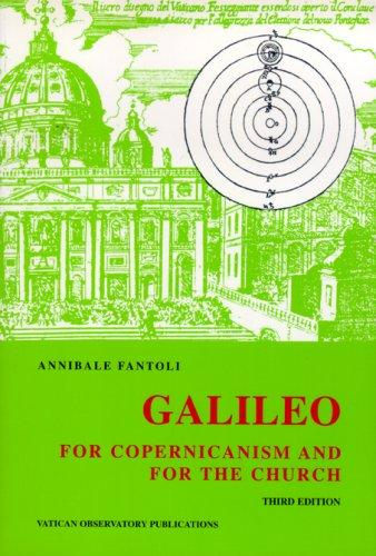 Download Galileo, for Copernicanism and for the church