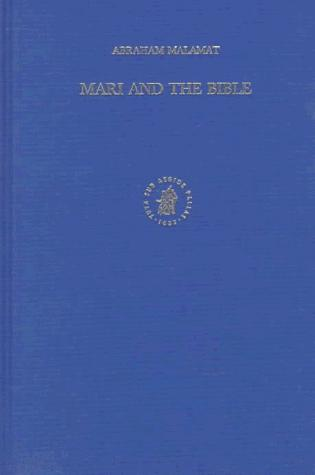 Download Mari and the Bible
