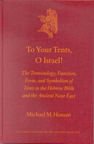 Download To Your Tents, O Israel!