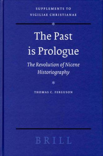 Download The Past is Prologue