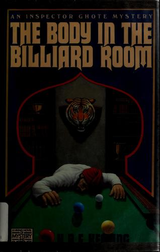 Download The body in the billiard room