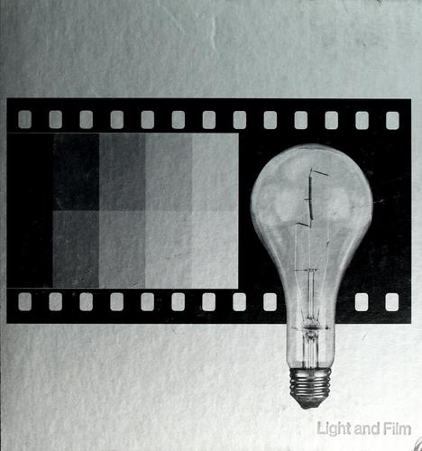 Download Light and film