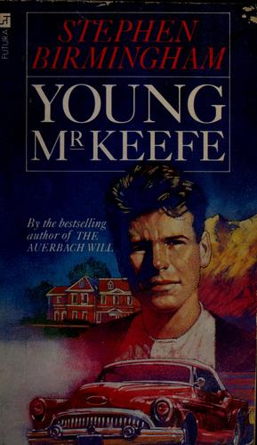 Young Mr. Keefe.