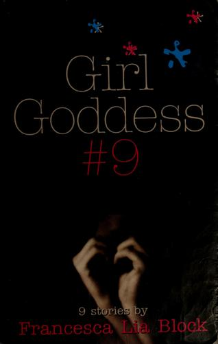 Download Girl goddess #9