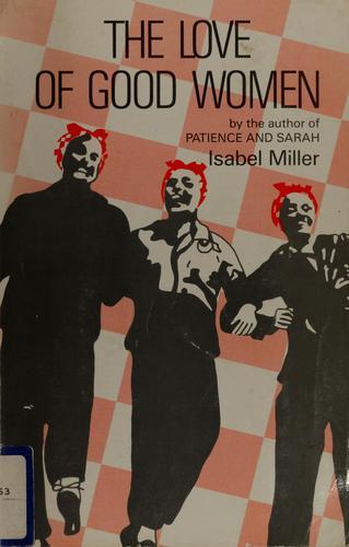 The love of good women