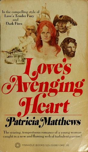 Love's Avenging Heart