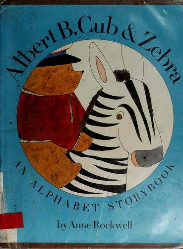 Download Albert B. Cub & Zebra