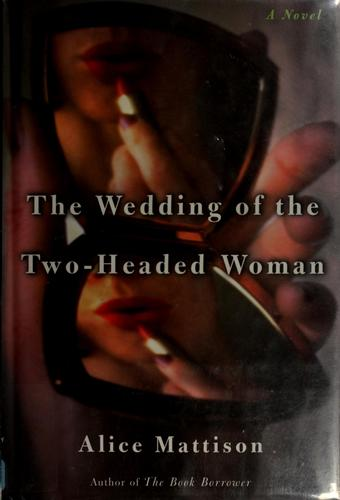Download The wedding of the two-headed woman