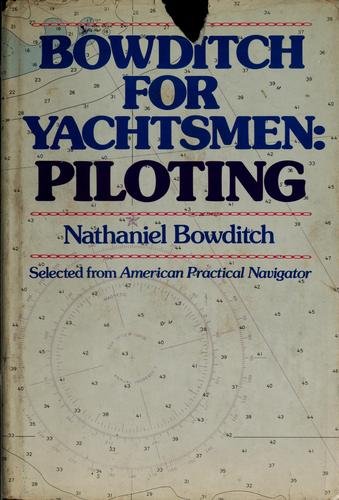 Bowditch for yachtsmen