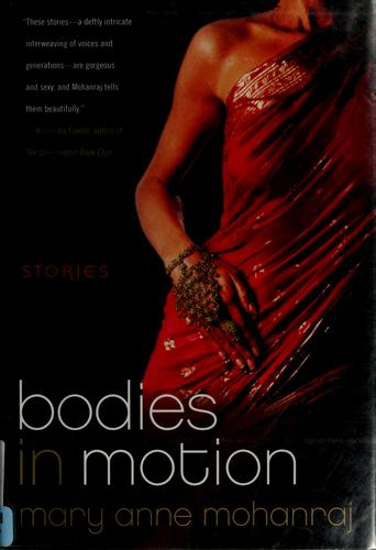 Bodies in motion