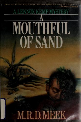 Download A mouthful of sand
