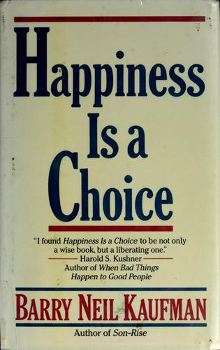 Download Happiness is a choice
