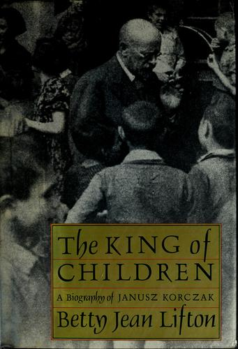 The king of children