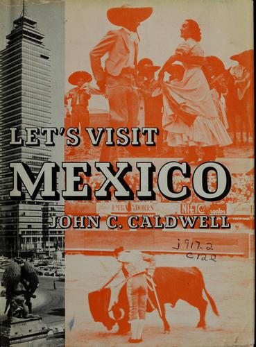Download Let's visit Mexico.