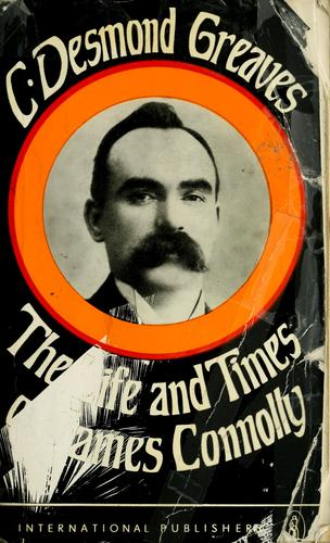 Download The life and times of James Connolly