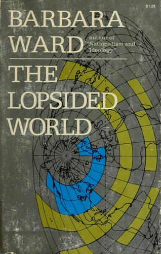 Download The lopsided world