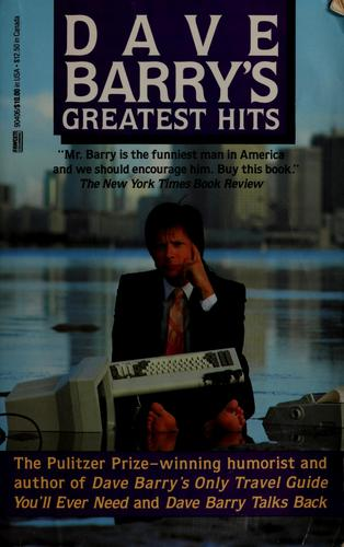 Dave Barry's greatest hits.