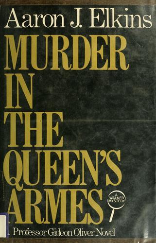 Download Murder in the Queen's Armes