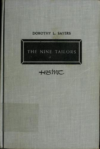Download The nine tailors