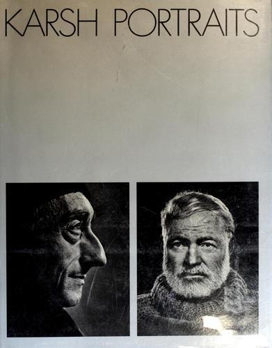 Download Karsh portraits