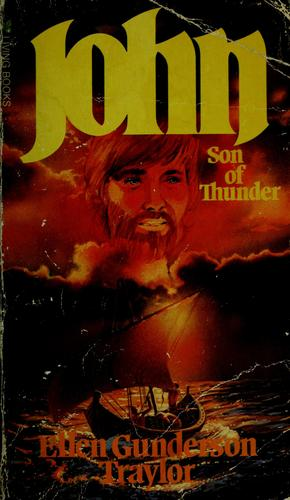 John, son of thunder