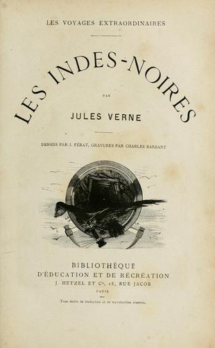 Download Les Indes-Noires