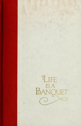 Download Life is a banquet