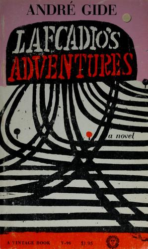 Download Lafcadio's adventures.