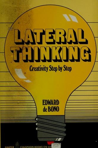 Download Lateral thinking
