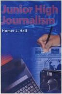 Download Junior high journalism