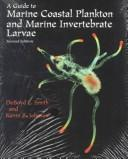 Download A guide to marine coastal plankton and marine invertebrate larvae